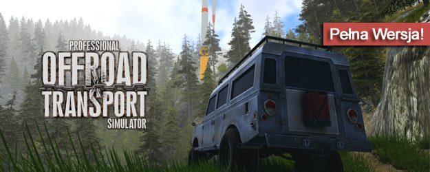Offroad Transport Simulator pobierz