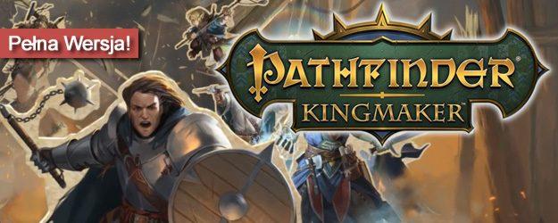 Pathfinder Kingmaker pobierz
