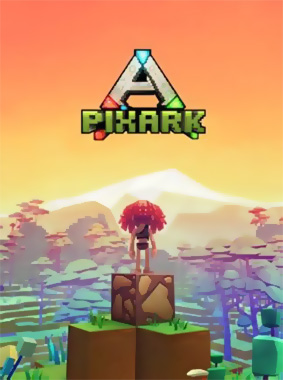 PixARK download