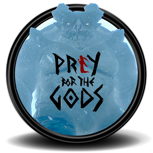 Prey for the Gods 3dm