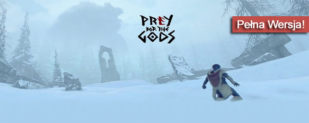 Prey for the Gods pobierz