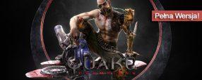 Quake Champions pobierz