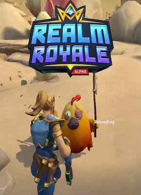 Realm Royale torrent