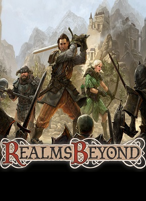 Realms Beyond steam