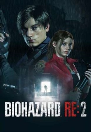Resident Evil 2 download