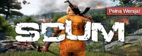 SCUM steam