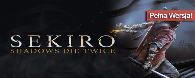 Sekiro Shadows Die Twice steam