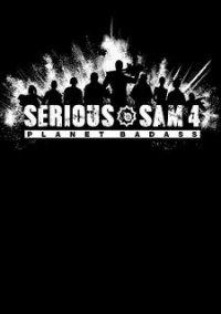Serious Sam 4: Planet Badass steam