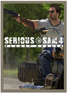Serious Sam 4: Planet Badass download