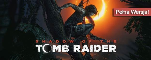 Shadow of the Tomb Raider pobierz