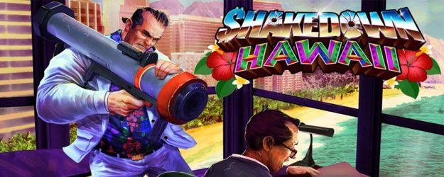 Shakedown Hawaii pobierz