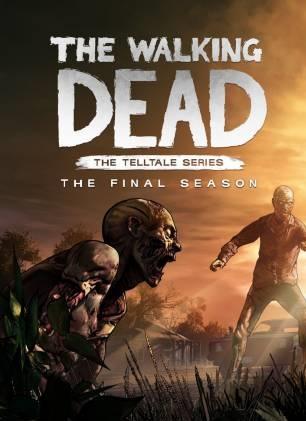 The Walking Dead The Final Season do pobrania