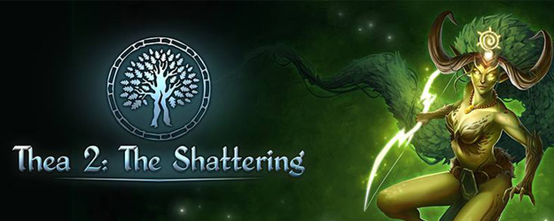 Thea 2 The Shattering pobierz