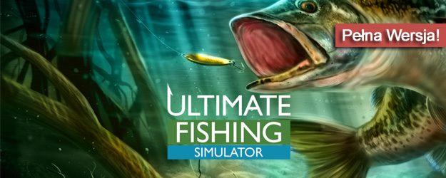 Ultimate Fishing Simulator pobierz