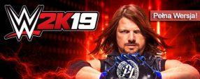 WWE 2K19 pobierz