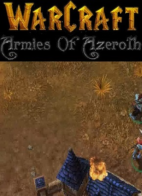 Warcraft: Armies of Azeroth pobierz grę