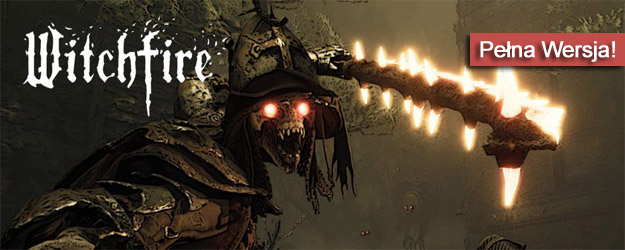 Witchfire pobierz grę