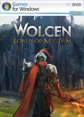 Wolcen Lords of Mayhem pobierz