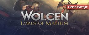 Wolcen Lords of Mayhem reloaded