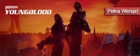 Wolfenstein Youngblood warez-bb