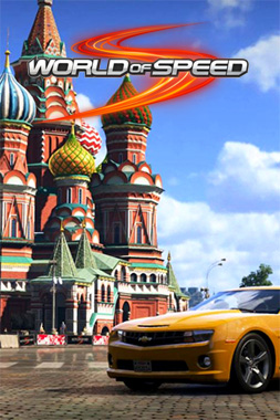 World of Speed download
