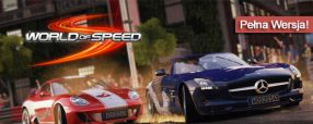 World of Speed pobierz