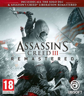 Assassin's Creed III Remastered pobierz gre