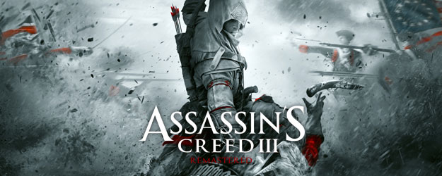 Assassin's Creed III Remastered darmowa gra