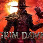 Grim Dawn gra do Pobrania