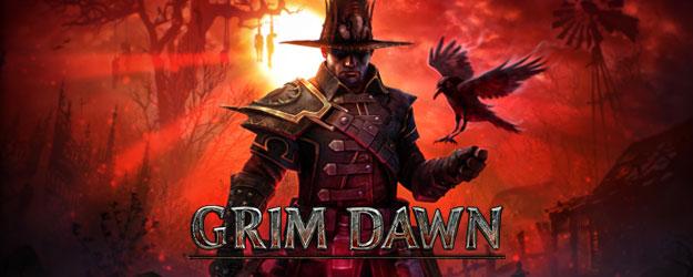 Grim Dawn darmowe gry