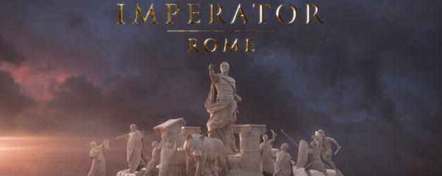 Imperator: Rome za darmo