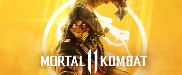 Mortal Kombat 11 darmowe gry
