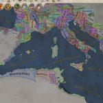 gra Imperator: Rome pobierz za darmo