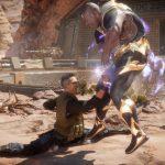 Mortal Kombat 11 gry darmowe