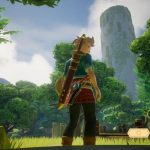 Oceanhorn 2: Knights of the Lost Realm gra za darmo
