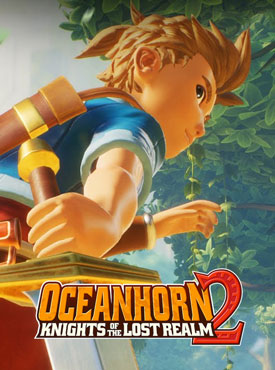 Oceanhorn 2: Knights of the Lost Realm pobierz gre