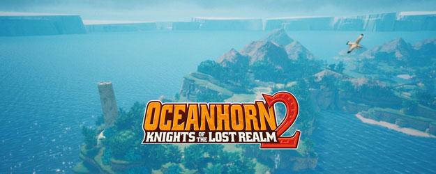 Oceanhorn 2 darmowe gry