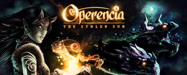 Operencia: The Stolen Sun darmowa gra