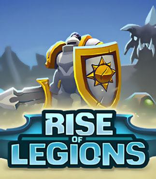 Rise of Legions pobierz na pc