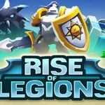 Rise of Legions gra do Pobrania PC