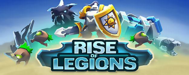 Rise of Legions darmowe gry
