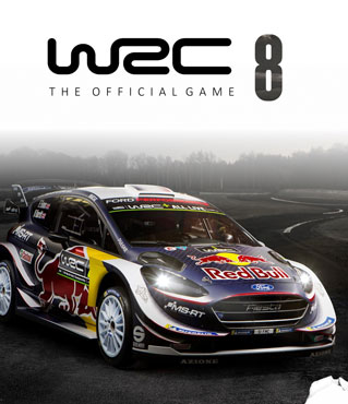 WRC 8 pobierz za darmo