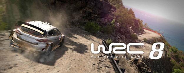 WRC 8 gry darmowe
