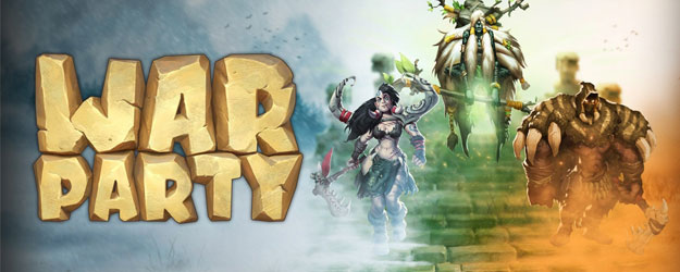Warparty do pobrania