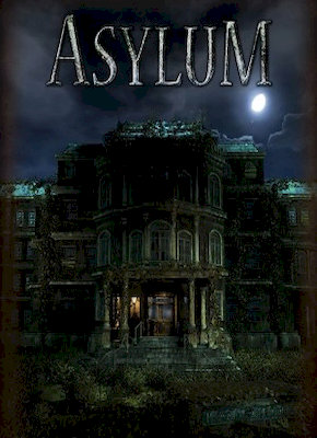 Asylum Senscape