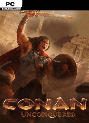 Conan Unconquered chomikuj gre