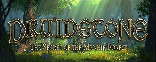 Druidstone: The Secret of the Menhir Forest PC