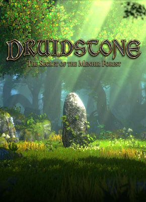 Druidstone: The Secret of the Menhir Forest pelna wersja