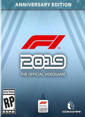 F1 2019 pelna wersja gry codemasters