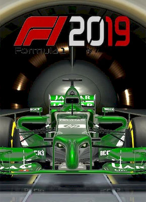 F1 2019 do pobrania na PC